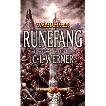 Runefang (Warhammer S.)