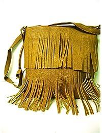 Trendy Brown Color Handbag/Sling Bag For Girls/Women