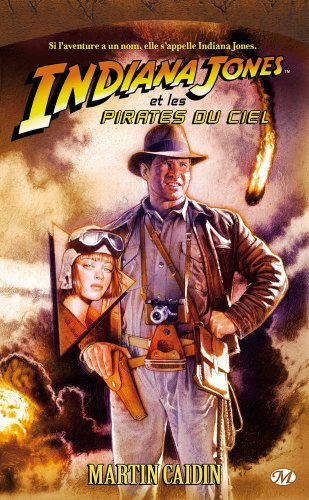 Indiana Jones, tome 7