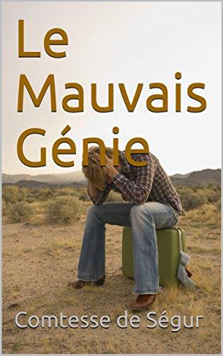 Le Mauvais Génie (French Edition)