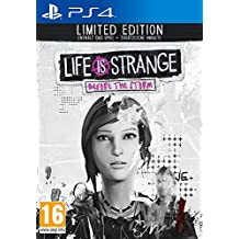 Life is Strange Before the Storm Limited Edition (PlayStation 4)  [PEGI-AT] [Edizione: Germania]