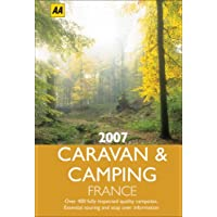 AA 2007 Caravan & Camping