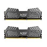 ADATA AX3U1600W4G9-DMV XPG V2 Series Arbeitsspeicher (1600MHz, CL9, 1,5V, 2x 4GB) DDR3-DIMM
