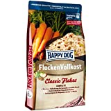 Happy Dog Hundefutter Flocken Vollkost 10kg