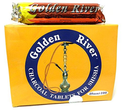 2-x-10-rollos-shisha-carbon-golden-river-200-tabs-40-mm-incluso-zunder-oferta