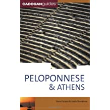 Peloponnese and Athens (Cadogan Guides)