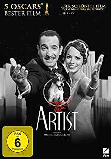 The Artist (Limited Award Edition, + Audio-CD)