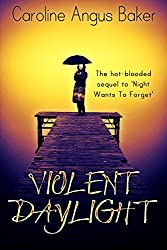 Violent Daylight (Canna Medici Book 2) (English Edition)