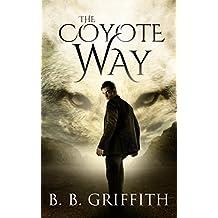 The Coyote Way (Vanished, #3)
