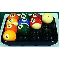 De bandeja para 16 pool-bolas. Zubehör_146001