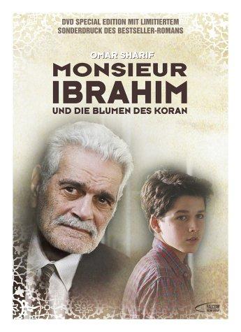 Bild von Monsieur Ibrahim und die Blumen des Koran (Buchsonderedition) [Special Edition]