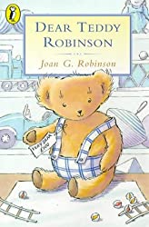 Dear Teddy Robinson (Young Puffin Books)