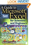 Guide to Microsoft Excel for Scientis...