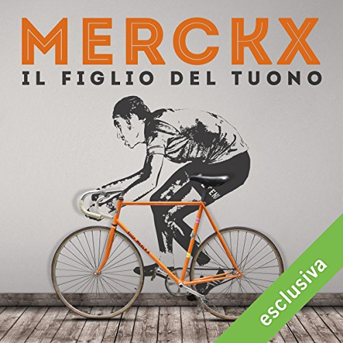 Merckx  Audiolibri
