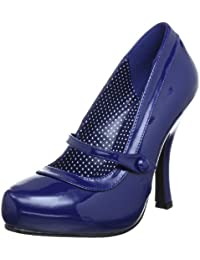 Pleaser PinUp Couture CUTIEPIE-02 Damen Pumps