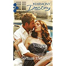Sensuali trattative: Harmony Destiny
