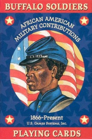 Buffalo Soldiers Historical