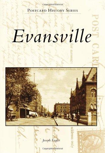 Evansville (Postcard History)