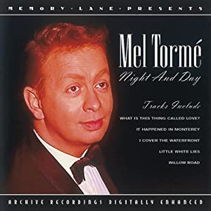 Mel Torme -  Quadromania - But Beautiful (CD2)