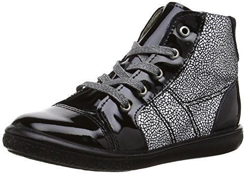 rice-a-roni-noppy-m-botas-color-schwarz-silber-black-talla-7-uk-child