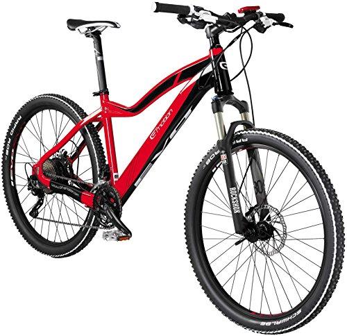 BH EMOTION ev626de r24md E-Bike EVO 650B Vehículo Elektronik