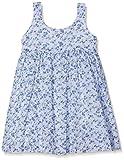 Blue Seven Mädchen Kleid kl Md Trägerkleid, (Dk Blau Orig 574), 104