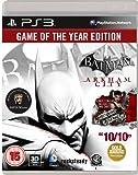 Warner Bros Ps3 Games