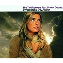 Synaethesia by Thrillseekers (2001-02-27)