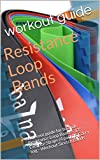 baZnat Resistance loop bands - Workout guide: Workout guide for baZnat Resistance Loop Bands - 12