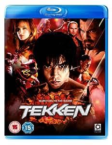 Tekken [Blu-ray]