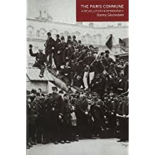 Paris Commune, The by Donny Gluckstein (2011-07-26)