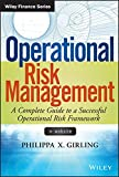 Operational Risk Management: A Complete Guide to a Successful Operational Risk Framework (Wiley Finance Editions)