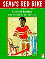 Sean's Red Bike (Red Fox picture books)