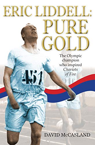 Eric Liddell: Pure Gold: The Olympic Champion who Inspired Chariots of Fire Lion Deckel
