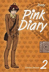 Pink Diary Edition simple Tome 2