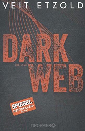 Preisvergleich Produktbild Dark Web: Thriller