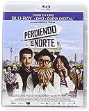 Perdiendo el Norte (Blu-Ray + DVD)