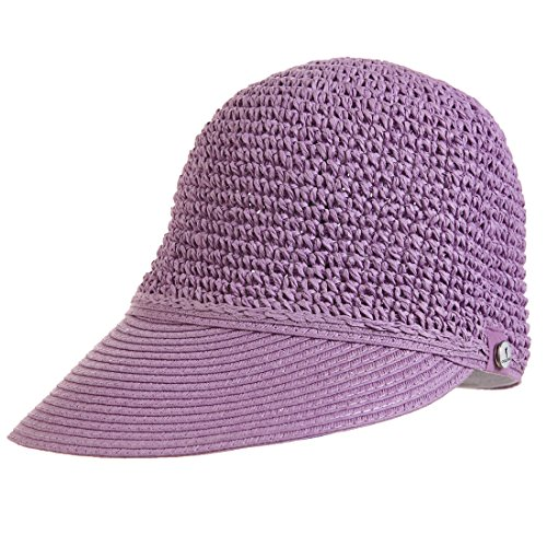 golfino-ladies-golf-hat-in-woven-paper-pink-l