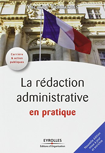 La rdaction administrative en pratique