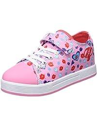 HEELYS Spiffy 770723 - Zapatos dos ruedas para niñas