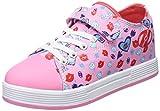 HEELYS Spiffy 770723 - Zapatillas infantiles, color varios colores, talla 35