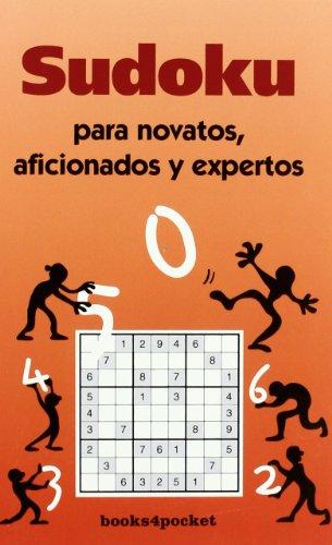 Sudoku (Books4pocket) por Aa.Vv.