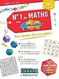 Numéro 1 en maths avec Mathador CM2...