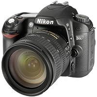 Nikon Kit D80 Digital SLR Camera + AF