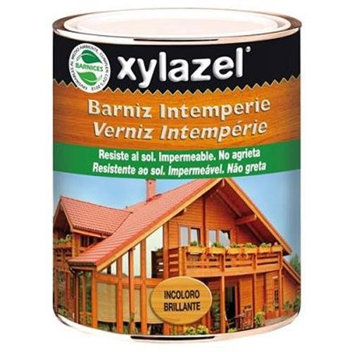 Xylazel M91402 - Intemperie incoloro 750ml