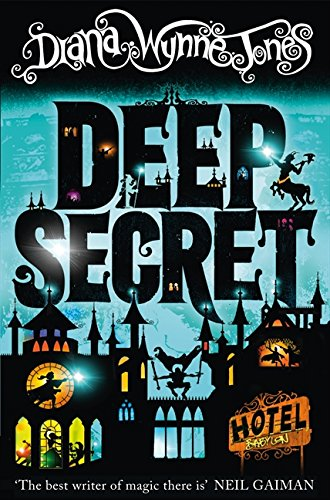 Deep Secret (Magids)