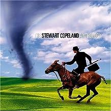 The Stewart Copeland Anthology by STEWART COPELAND (2007-08-14)