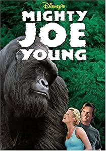 Mighty Joe Young [Import USA Zone 1]