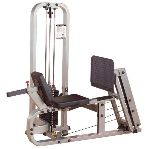 Body Solid Pro Club Line Leg Press SLP500G-2