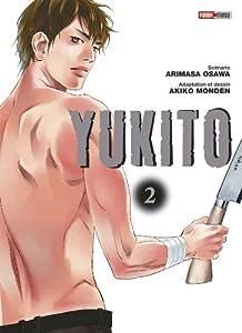 Yukito Edition simple Tome 2